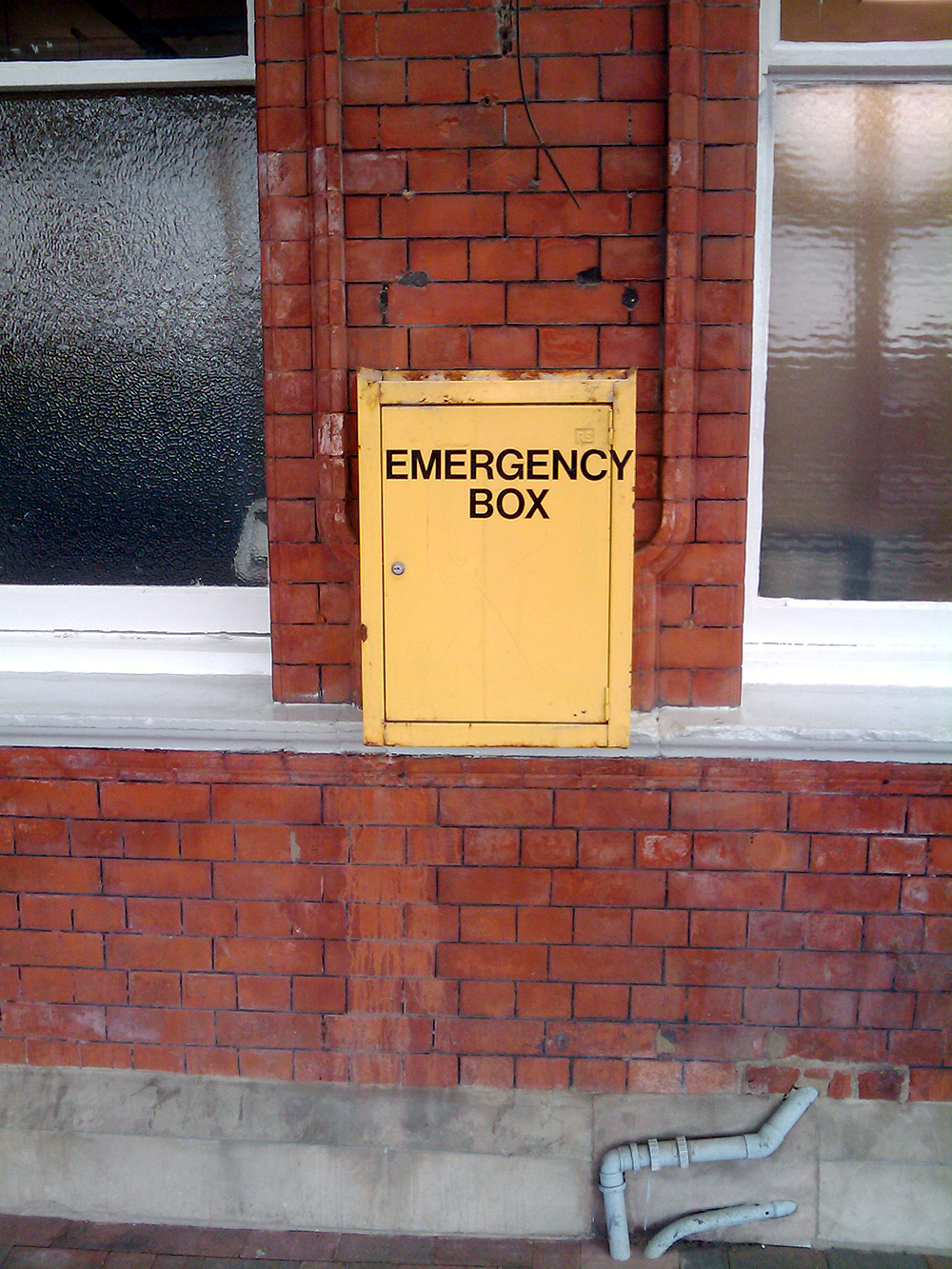 Emergency Box