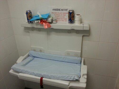 Hygiene Notice